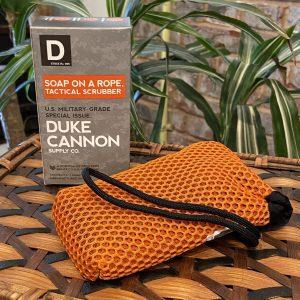 Duke Cannon Tactical Scubber