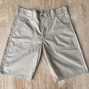 Stan Ray Khaki Ripstop Fatigue Shorts