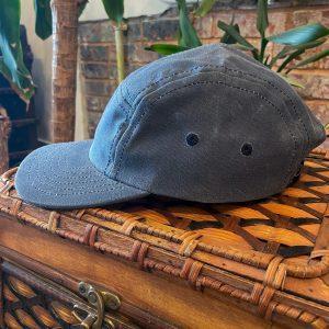 Flipside Hats PNW Waxed Camp Cap