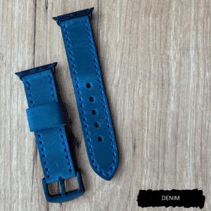 Stitched 40MM Apple Watch Band