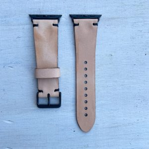 Natural Apple Watch Band