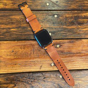 Horween Apple Watch Band Assorted